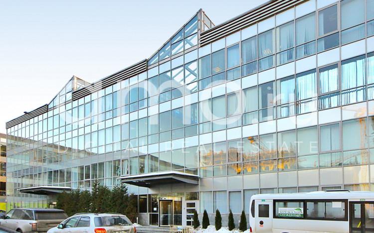 Аренда офисных помещений Березовая аллея Аренда офиса 35 кв Харьковская улица
